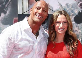 Кого выбирают в жёны самые мускулистые звёзды Голливуда?