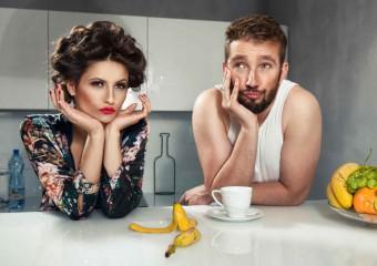 10 ошибок женщины в отношениях… Как нельзя поступать?