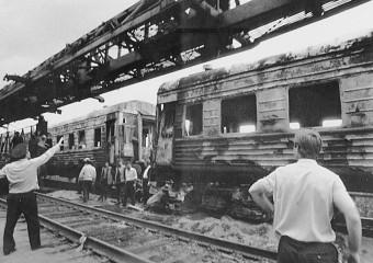 Масштабные трагедии… Крупнейшие аварии в СССР, которые не получили огласки