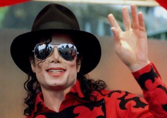 Интересные факты о Майкл-Джексоне