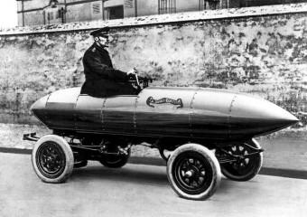 ТОП необычных фактов об автомобилях