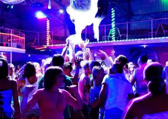 Топ самых крутых танцевальных клубов мира