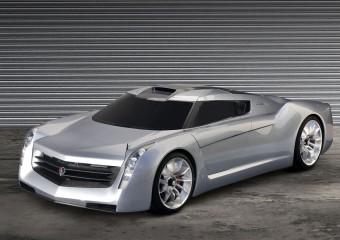 Автомобили, которые были изготовлены в единственном экземпляре