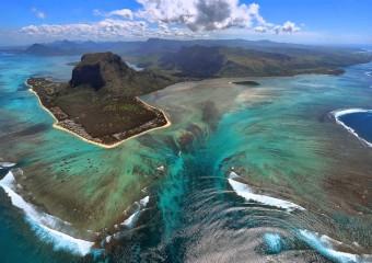 Чудеса природы… самые необычные природные явления в мире!