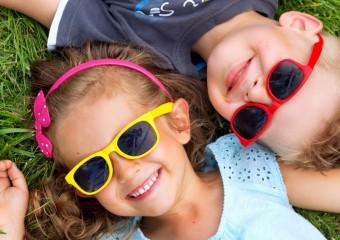 15 вещей, которые нужно помнить мамам маленьких детей летом