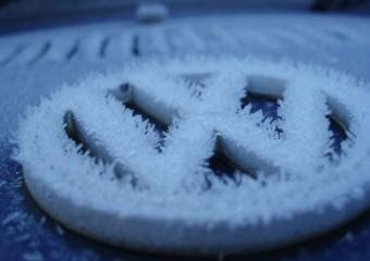 Как зима превращает автомобили в произведения искусства