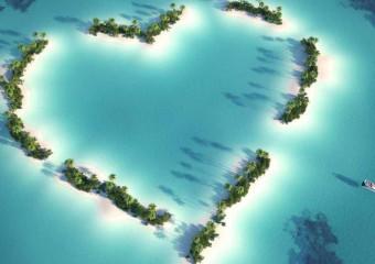 ТОП лучших островов для активного и пляжного отдыха