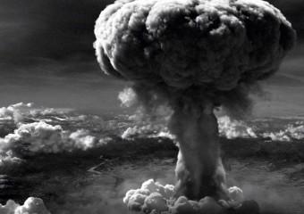 Шокирующие последствия ядерного взрыва в Нагасаки