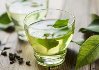 8 причин, почему нужно пить зеленый чай каждый день!