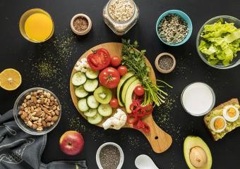 Топ продуктов, стимулирующих похудение