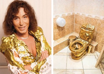 12 фото, в которых сравнивают наряды Валерия Леонтьева и интерьеры комнат