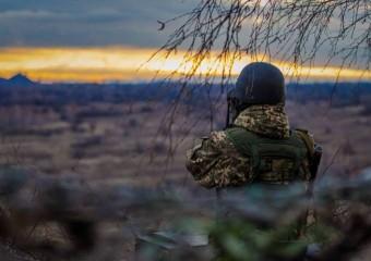 Донбасс как он есть: 15 снимков с передовой