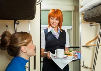 10 интересных фактов о поездах от проводников со стажем