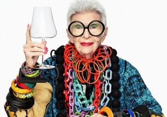 Возраст не помеха: 10 примеров стильных старушек