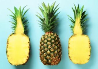 Что будет если есть 1 ананас в день в течении месяца