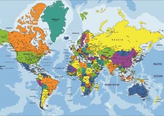 Смешные законы с разных уголков мира