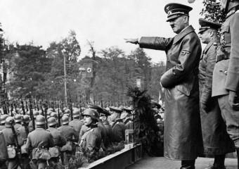 20 малоизвестных фактов о Второй мировой войне