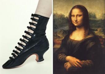 «И это было модно?!» Странные тенденции, которые раньше были на пике моды…