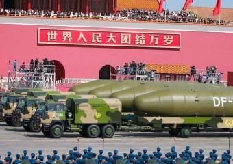 12 видов секретного оружия Китая