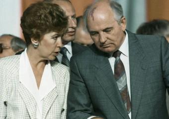 Жёны генсеков: первые леди лидеров Советского Союза