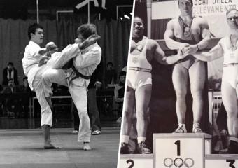 4 вида спорта в СССР, за которые могли посадить в тюрьму