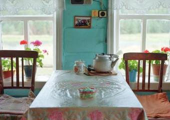 Лето в деревне у бабушки: 20 фотографий, согревающих душу