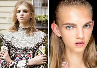 «Смесь инопланетянина, крысы и демона»: в Сети удивляются новой модели Chanel
