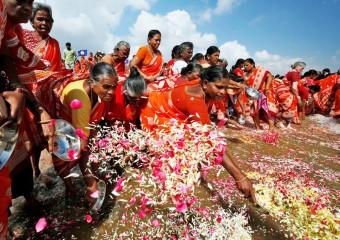 Контрастная Индия: настоящая повседневная жизнь страны