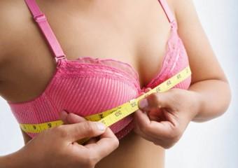 10 самых занимательных фактов о женской груди