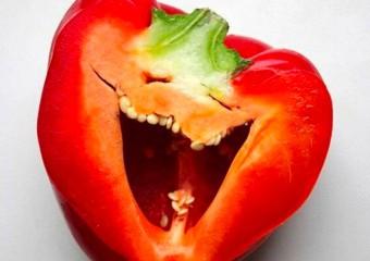 Самые причудливые фрукты и овощи, найденные на огороде