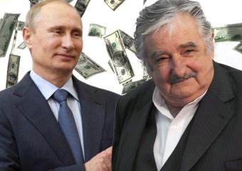Самый бедный и богатый президент в мире