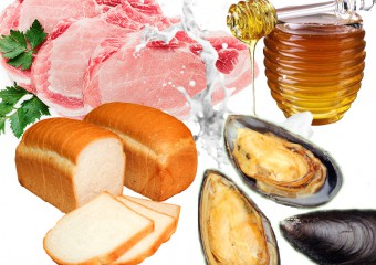 10 полезных продуктов, которые вы употребляете не правильно!