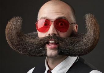 20 весёлых фото с бородачами