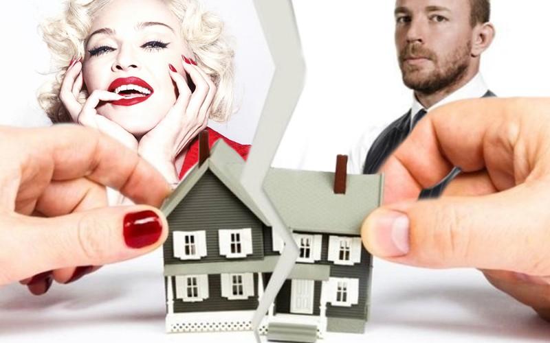 Плата за любовь: самые дорогие разводы в истории