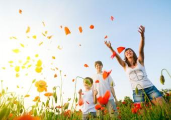 Ощущаете ли вы себя счастливым человеком ?