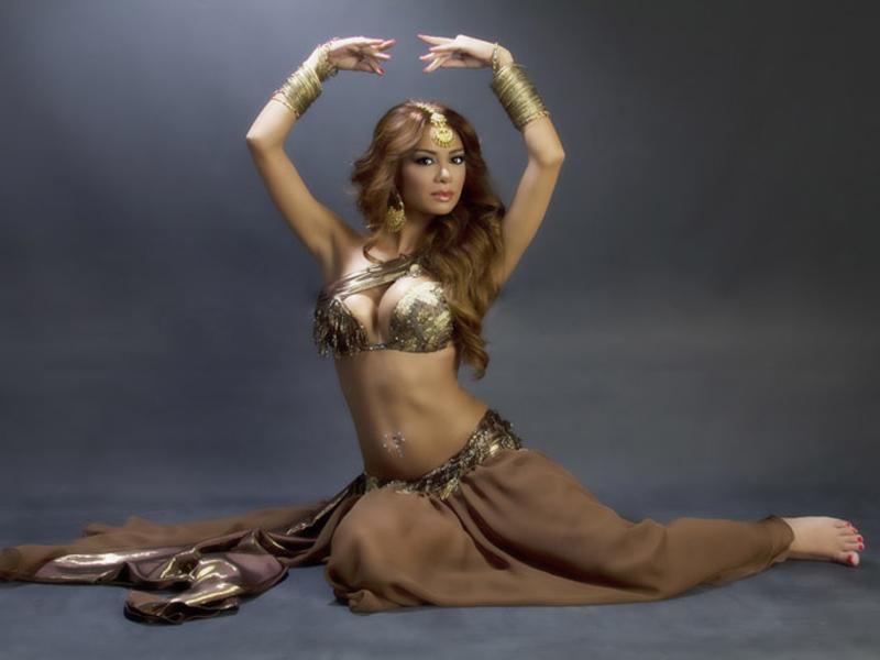лучшая танцовщица мира фото диапазон